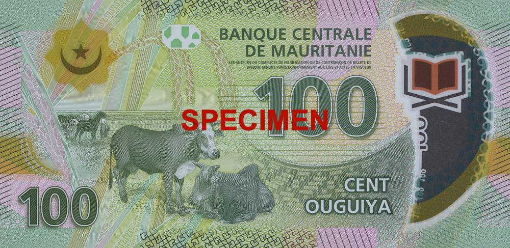 MRO 100