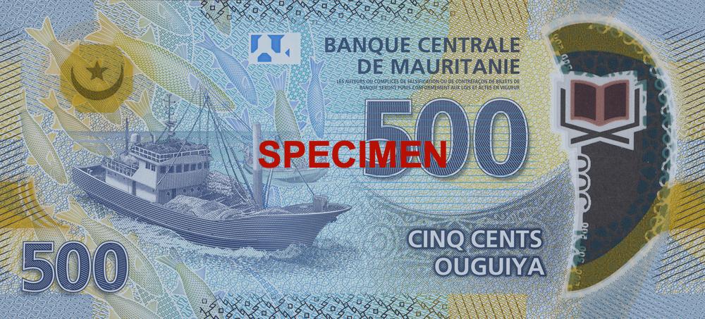 MRO 500