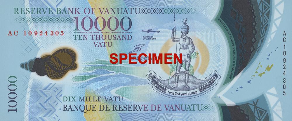 VUV 10000